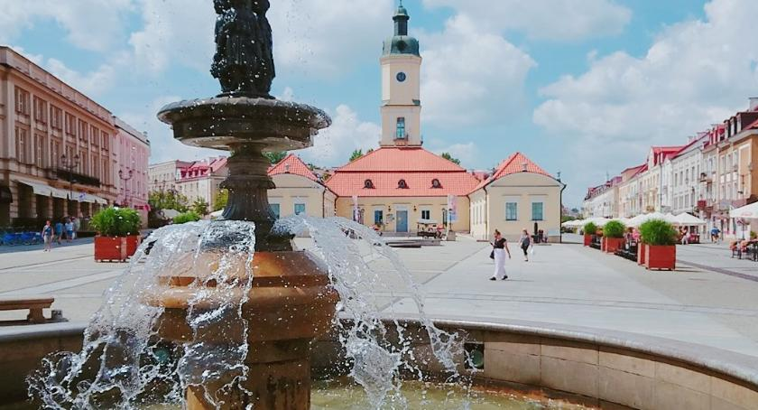 Styl Życia, Turyści chyba bardzo planują wracać Białegostoku - zdjęcie, fotografia
