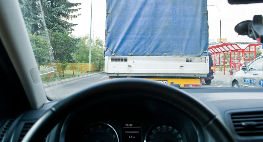 Styl Życia, Kierowca Polsce pożądany poszukiwany - zdjęcie, fotografia
