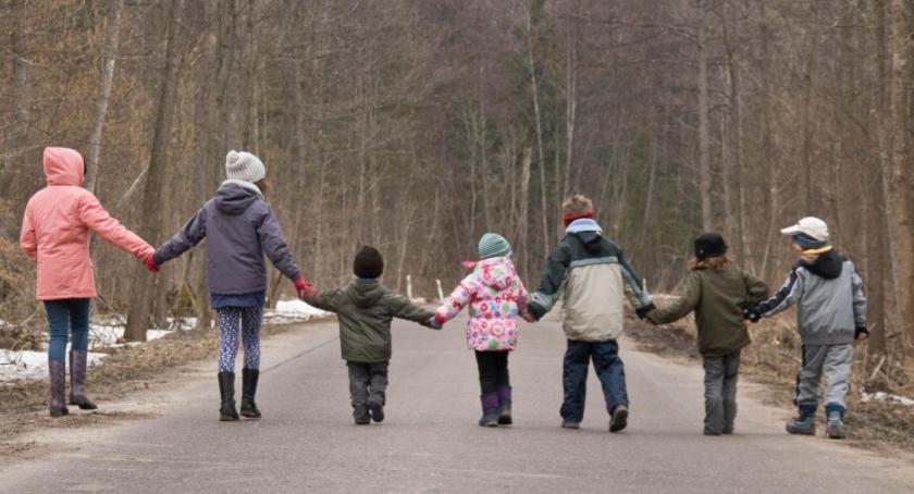Co, gdzie, kiedy?, Emerytura wychowywanie dzieci projekt ustawy - zdjęcie, fotografia