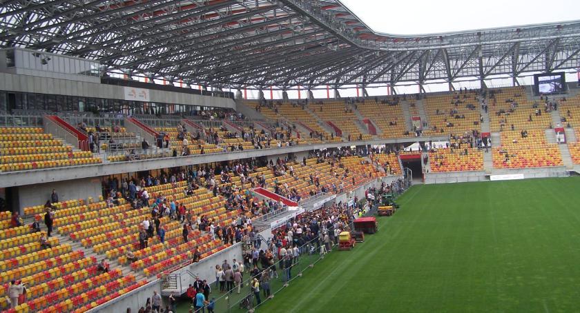 Co, gdzie, kiedy?, Mijają nazwać stadion zdecydują kibice - zdjęcie, fotografia