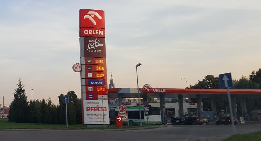 Wiadomości, Połączenie Lotosu Orlenu może dobre polskiej gospodarki - zdjęcie, fotografia
