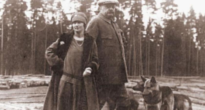 Wiadomości, Ludzie dawnego Białegostoku Mikołaj Kawelin - zdjęcie, fotografia