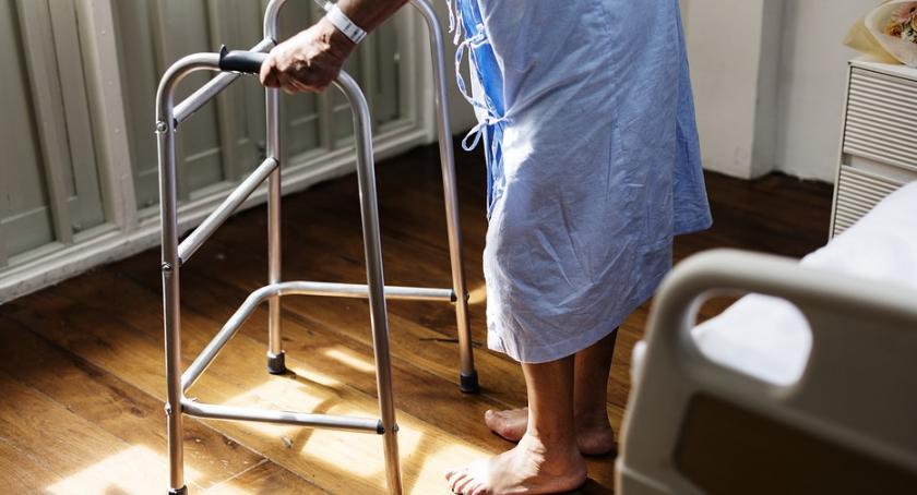 Styl Życia, Seniorzy grupą najbardziej narażoną oszustwa wyłudzenia - zdjęcie, fotografia