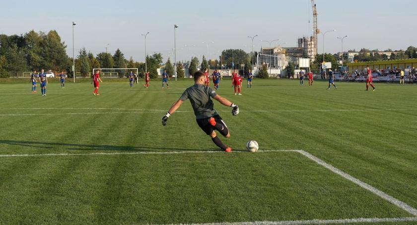 Wiadomości, Miejski Ośrodek Szkolenia Piłkarskiego czeka drugi remont - zdjęcie, fotografia