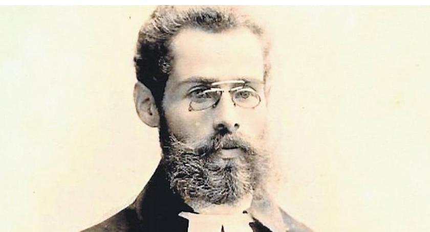 Felietony, Ludzie dawnego Białegostoku Teodor Zirkwitz - zdjęcie, fotografia