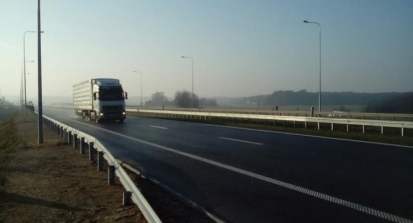 Moto, Wkrótce rozpocznie budowa ostatniego odcinka trasy Baltica - zdjęcie, fotografia