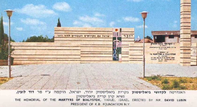Co, gdzie, kiedy?, Kosmiczny syberyjski izraelski Białystok - zdjęcie, fotografia