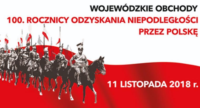 Wiadomości, Białystok zaczyna świętować lecie Niepodległości - zdjęcie, fotografia
