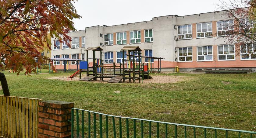 Co, gdzie, kiedy?, ogrodzenia pojawią trzech białostockich przedszkolach - zdjęcie, fotografia
