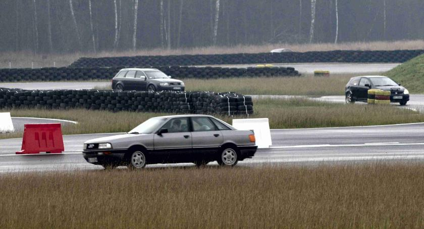 Moto, Torze Wschodzący Białystok będzie ścigać więcej samochodów - zdjęcie, fotografia