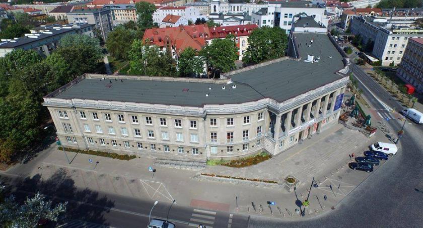 Wiadomości, wsparcie humanistyki minister przekazał prawie złotych - zdjęcie, fotografia