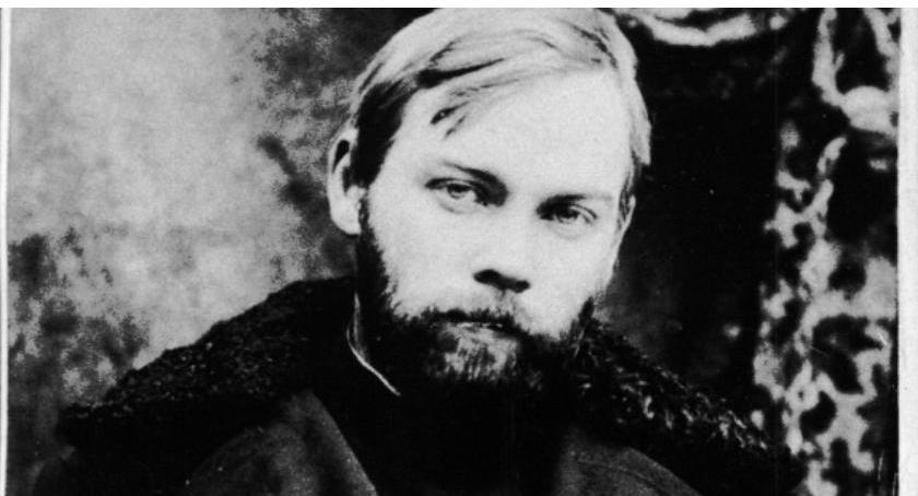 Felietony, Człowiek który chciał ludzkości nieśmiertelność wieczną młodość - zdjęcie, fotografia