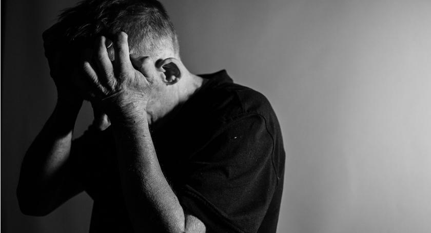 Styl Życia, Depresja coraz poważniejszym schorzeniem Polaków - zdjęcie, fotografia