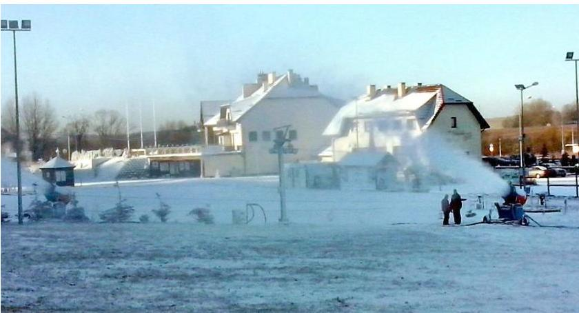 Styl Życia, Ośrodek Szelment rozpoczął sezon zimowy - zdjęcie, fotografia