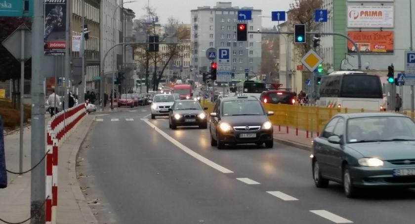 Moto, Białostoccy kierowcy płacą składki różnej wysokości - zdjęcie, fotografia