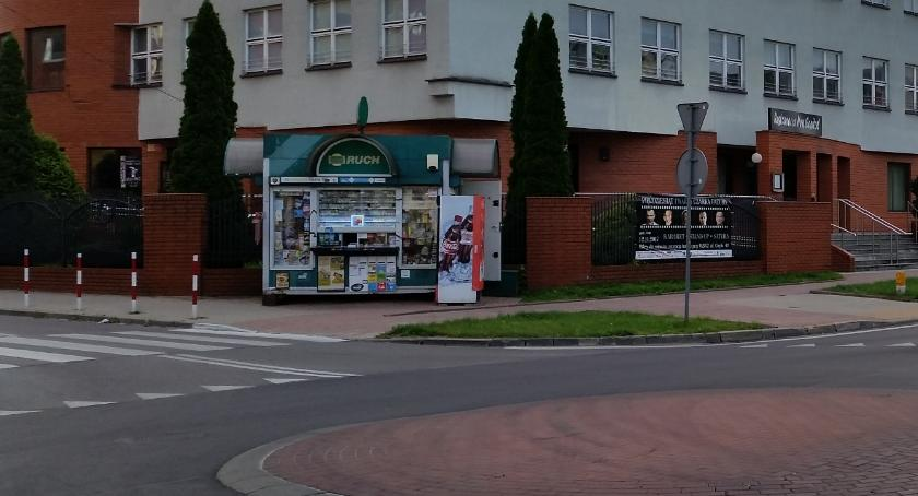 Wiadomości, Kurier Poranny znika kiosków - zdjęcie, fotografia