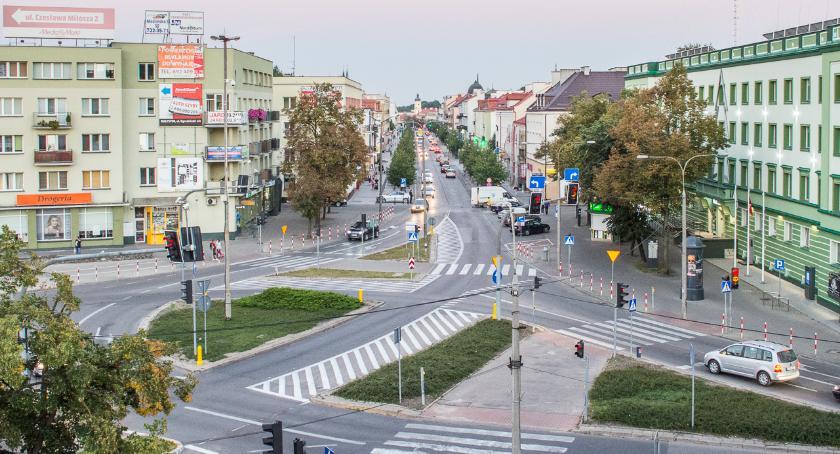 Styl Życia, Białymstoku mieszkało lepiej więcej wcześniej - zdjęcie, fotografia