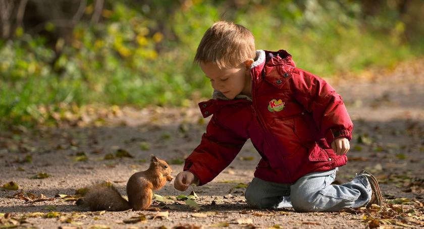 Styl Życia, Tysiące dzieci Podlasia dbania naturę - zdjęcie, fotografia
