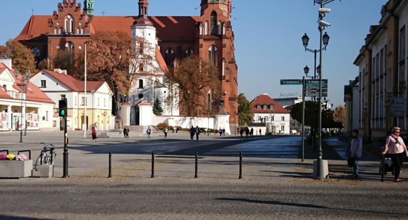 Wiadomości, Budżet Białegostoku przyjęty Części inwestycji będzie - zdjęcie, fotografia