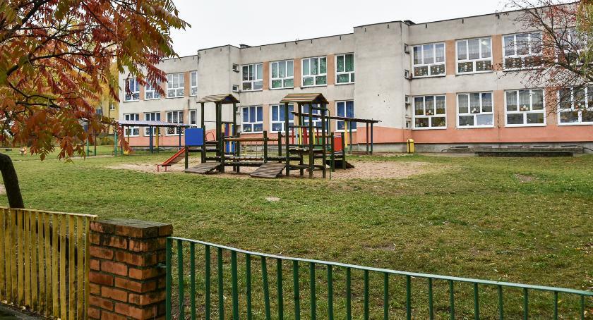 Wiadomości, Kilka białostockich przedszkoli będzie miało ogrodzenia - zdjęcie, fotografia