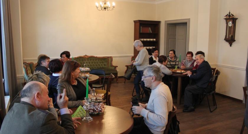 Wiadomości, Pierwszy seniora otwarty Supraślu - zdjęcie, fotografia