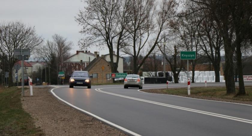 Moto, Szerokiej drogi Moniek Knyszyna - zdjęcie, fotografia