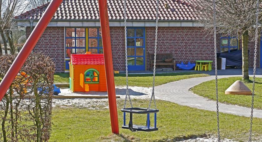 Styl Życia, zrobić przedszkole szkoła zamknięte - zdjęcie, fotografia