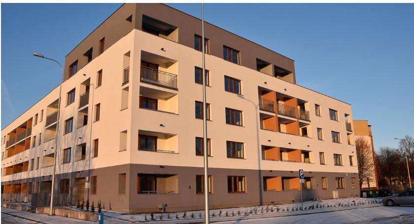 Wiadomości, nowym będą budowane kolejne bloki osiedlu - zdjęcie, fotografia