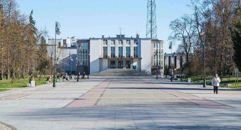 """Kulturalnie, Premiera """"Obławy"""" marcu przygotowania trwają - zdjęcie, fotografia"""