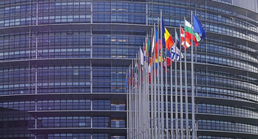 Wiadomości, Parlament Europejski promocji unijnych wartości - zdjęcie, fotografia