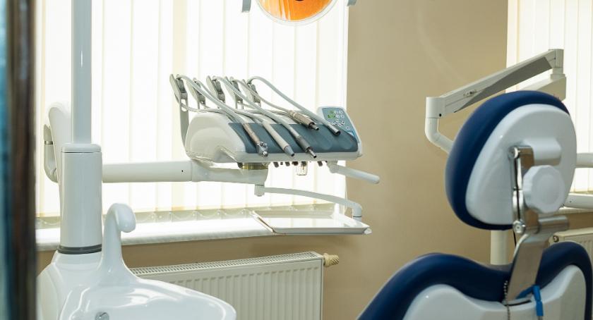 Styl Życia, Tomografia świetnie sprawdza stomatologii - zdjęcie, fotografia
