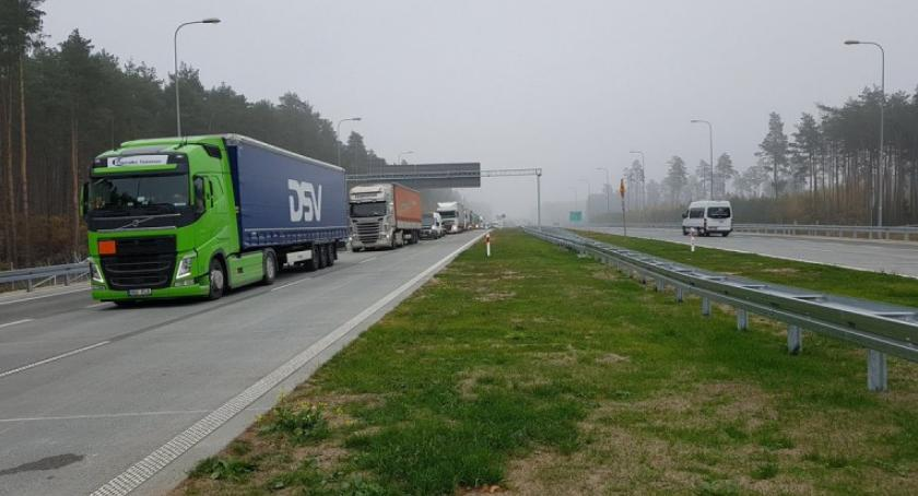 Wiadomości, planach przewidzianych budowy wiele dróg Podlasiu - zdjęcie, fotografia