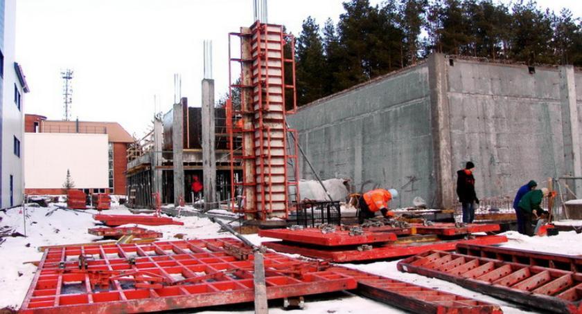 Artykuł sponsorowany, Postępy unijnego projektu Wodociągów Białostockich - zdjęcie, fotografia