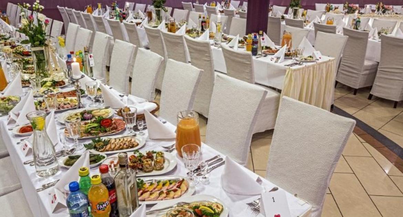 Wiadomości, Branża gastronomiczna zaciera ręce - zdjęcie, fotografia