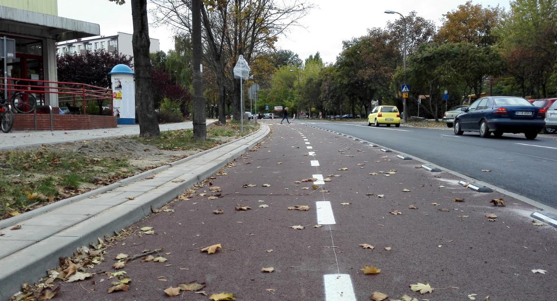 Styl Życia, Mieszkańcy województwa podlaskiego chcą więcej ścieżek rowerowych centrów przesiadkowych - zdjęcie, fotografia