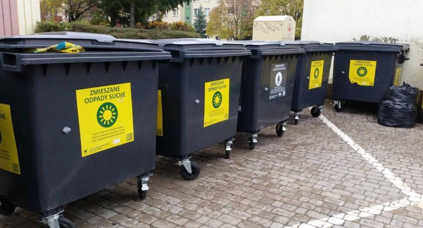 Wiadomości, Seniorów stać pełne opłaty odbiór odpadów - zdjęcie, fotografia