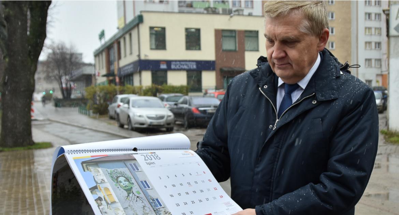 Wiadomości, Tadeusz Truskolaski proponuje Metropolii Polskich nosiła imię Pawła Adamowicza - zdjęcie, fotografia