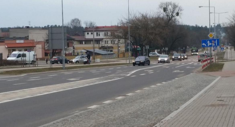 Wiadomości, bieżącym będzie przebudowywana ulica Raginisa - zdjęcie, fotografia