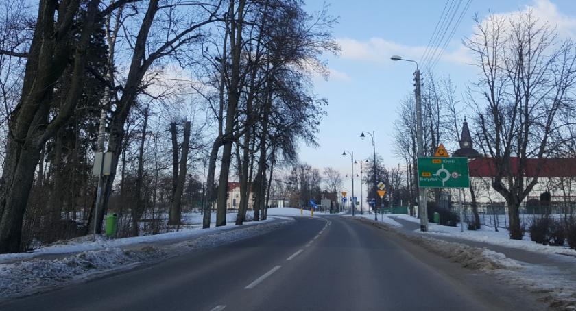 Moto, Białegostoku Supraśla jedzie teraz mniej minut - zdjęcie, fotografia