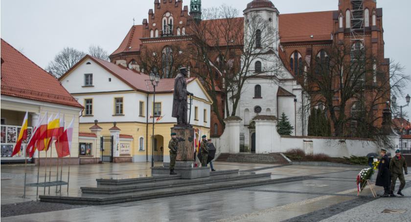 Co, gdzie, kiedy?, Białystok będzie wkrótce obchodził stulecie niepodległości - zdjęcie, fotografia