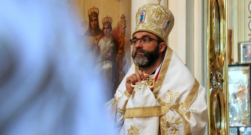 Co, gdzie, kiedy?, Biskup Jakub otrzymać honorowe obywatelstwo Białegostoku - zdjęcie, fotografia