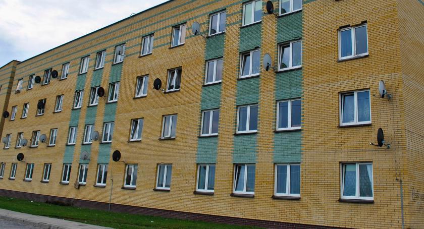 Wiadomości, Polsce wybudowano prawie lokali socjalnych - zdjęcie, fotografia