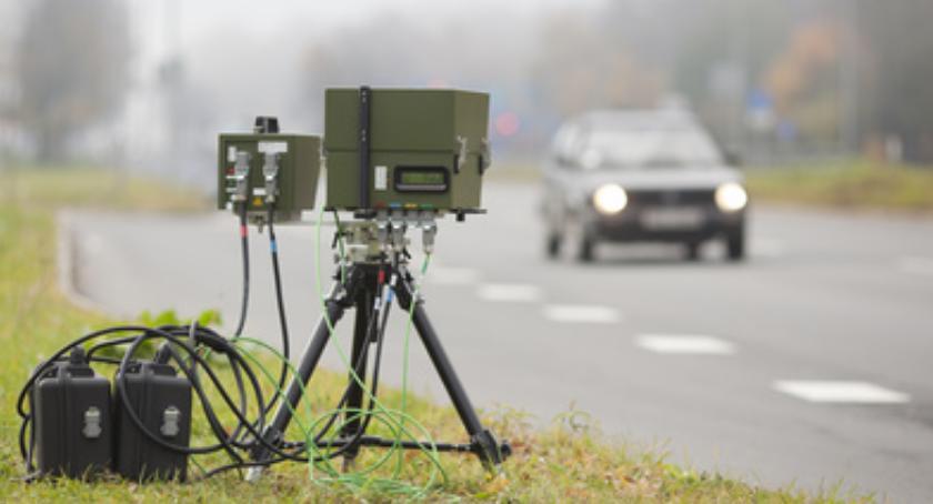 Moto, Fotoradary będą drobiazgowo badane przed dopuszczeniem użytku - zdjęcie, fotografia
