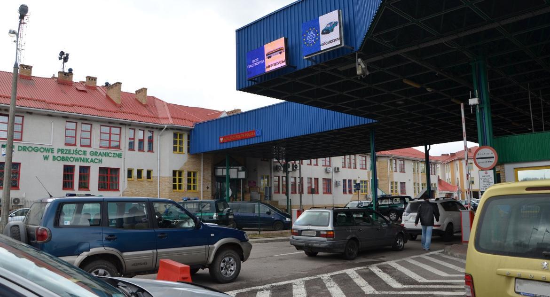 Wiadomości, Europejska dobija Podlasie - zdjęcie, fotografia