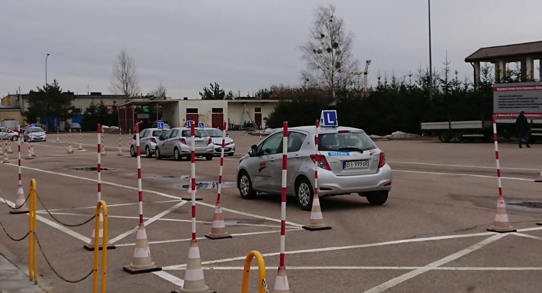 Moto, Zmiany mają służyć kursantom kierowcom - zdjęcie, fotografia