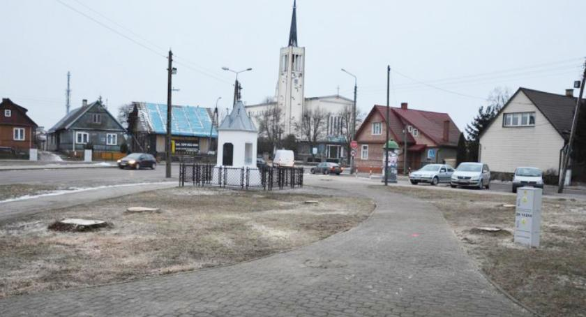 Wiadomości, Dodatkowe milionów budowę dróg Podlaskiem - zdjęcie, fotografia