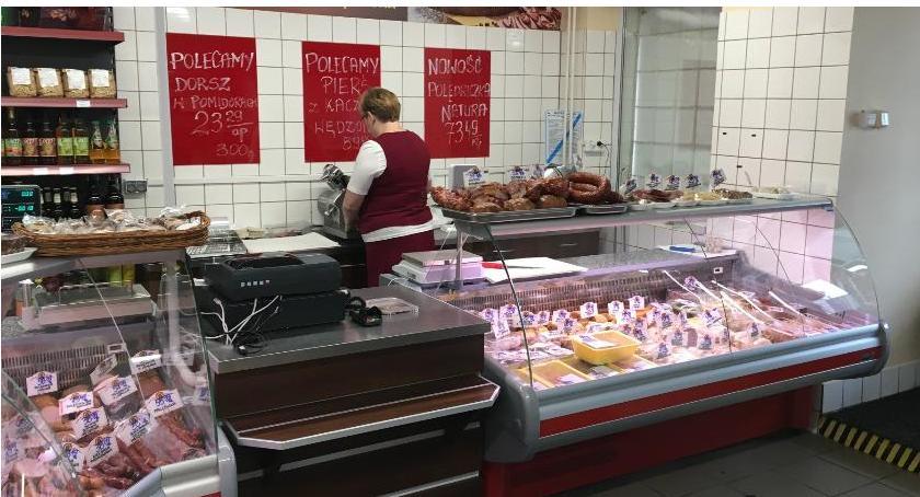 Smaczny Białystok, Mniej linia produktów firmy - zdjęcie, fotografia