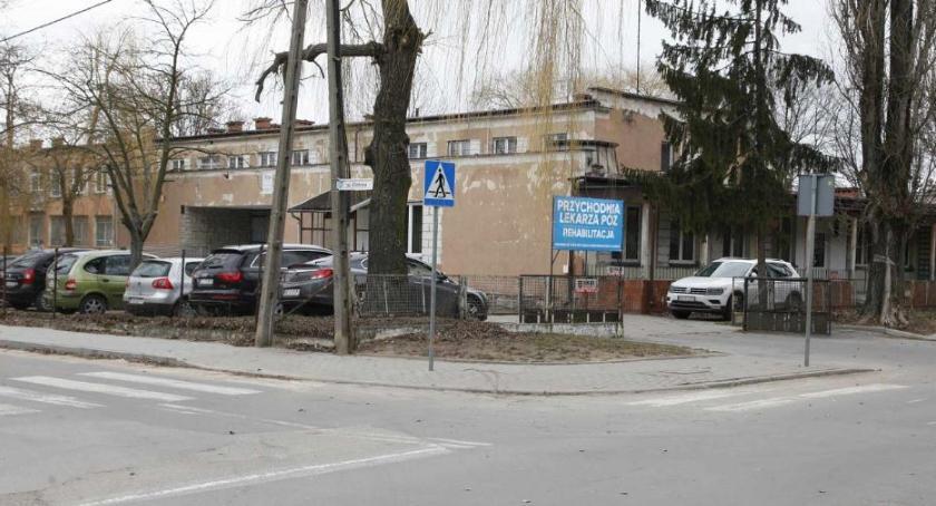Co, gdzie, kiedy?, Sprawy związane rejestracją pojazdu będzie można załatwić Łapach - zdjęcie, fotografia