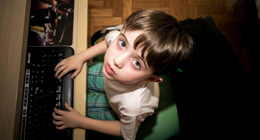 Styl Życia, Każda wiedzieć dziecko trzeba zarazić pasją - zdjęcie, fotografia