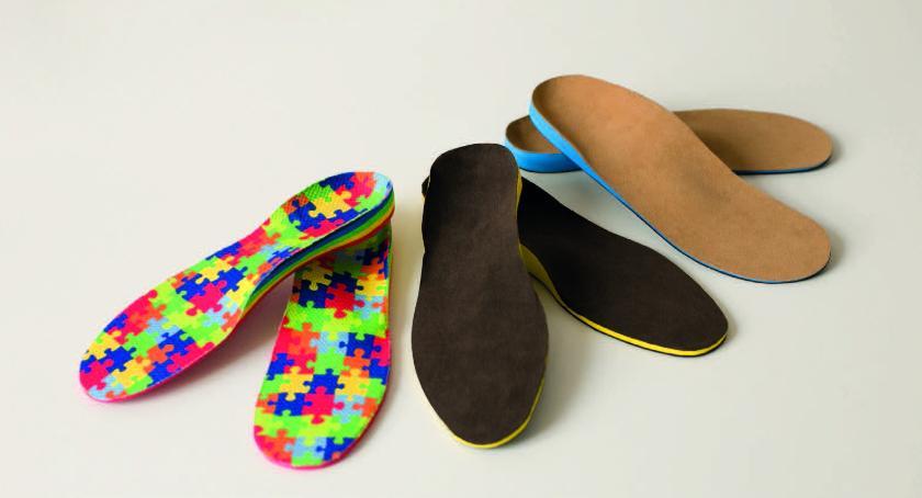 Styl Życia, wkładkach butów powinno oszczędzać - zdjęcie, fotografia